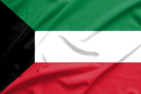 kuwait: Kuwait flag