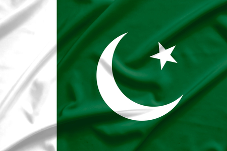 flag of pakistan: Pakistan flag
