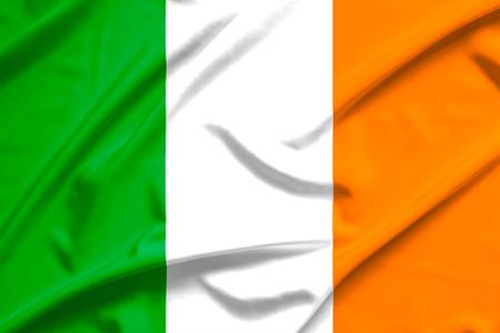 bandera de irlanda: Bandera de Irlanda