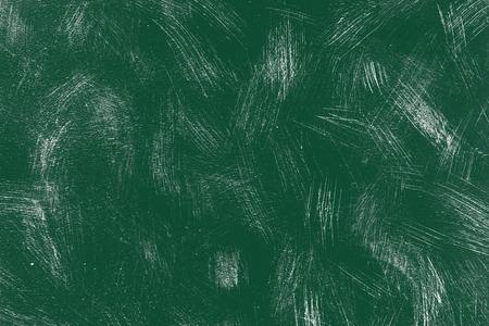 scratched: school blackboard scratched  background
