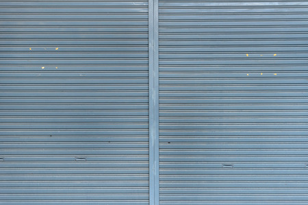 metal security roller door background Фото со стока