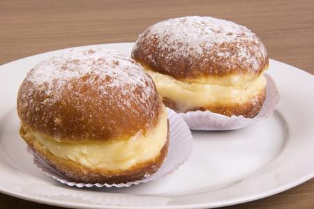 bens: Sonho, Brazilian bakery dream.