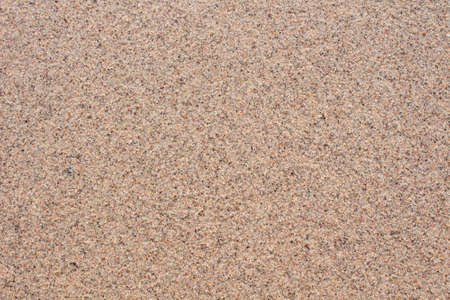 south platte river: Moisture sand for background Stock Photo