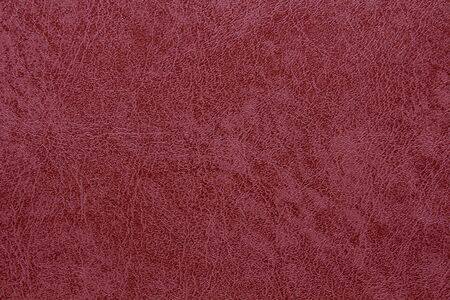 Surface of Leatherette, Leatherette texture, Leatherette background. Stock Photo - 91346736