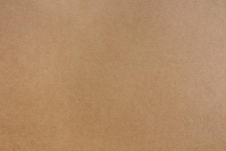 Het oppervlak van bruine papierruimte voor tekst u. Stockfoto