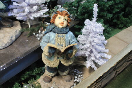 carols: Christmas carols