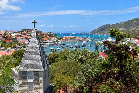 Gustavia, Saint Barth lemy