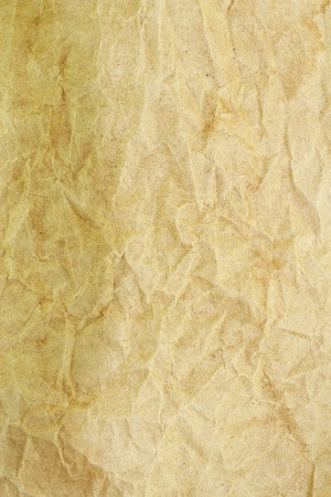 old paper  background or texture Stock Photo - 13005492