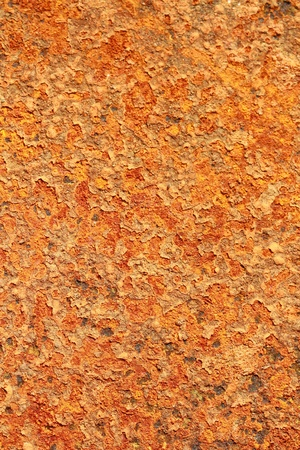 Background of rusty , closes � up  Stock Photo