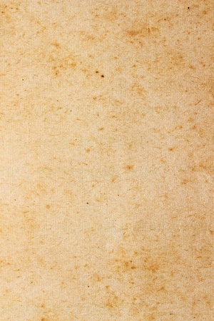 old paper  background or texture Stock Photo - 13013523