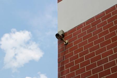 Security Camera,CCTV photo