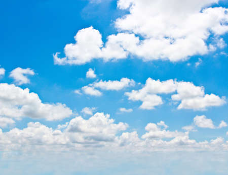 Background of cloud Stock Photo - 16424785