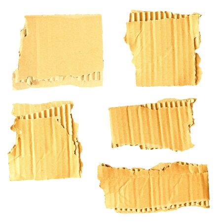 Crate Paper Stock Photo - 16863284