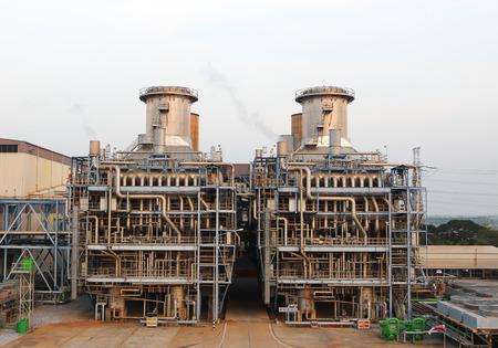 noun: Powerhouse Stock Photo