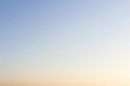estratosfera: Sunset sky estratosfera fundo. Banco de Imagens