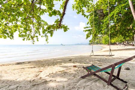 Koh chang beach Thailand photo
