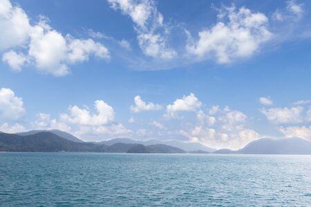 koh: Koh chang beach Thailand Stock Photo