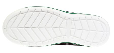 sole: shoe sole. Isolated on a white background.