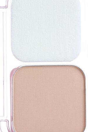 face powder: Face powder texture