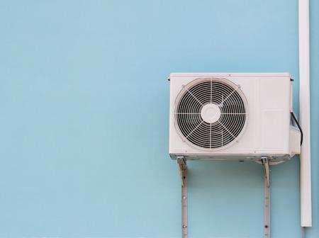 air: air conditioner Stock Photo