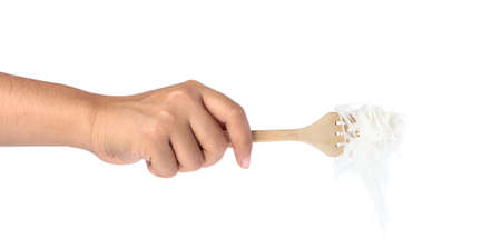 vermicelli: Fermented Rice Flour Noodles, vermicelli