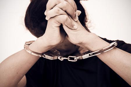 d�livrance: ton esclave vintage, concept de traite des �tres humains
