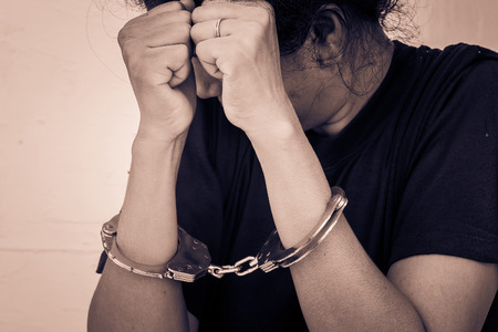 d�livrance: Esclave, le concept de traite des �tres humains