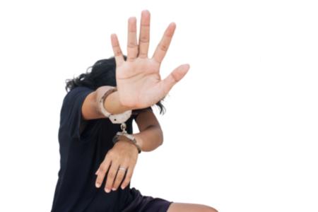 d�livrance: Esclave, le concept de traite des �tres humains floue