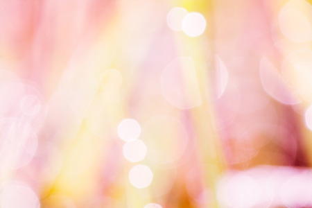 bokeh blurry natural abstract  background Standard-Bild