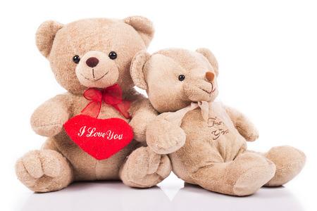 teddy: concept valentine day,lovly teddy bear