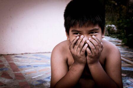 pauper: eye of kid pauper