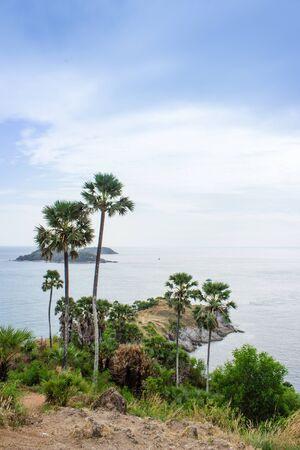phrom: Laem Phrom Thep, Phuket, South of thailand
