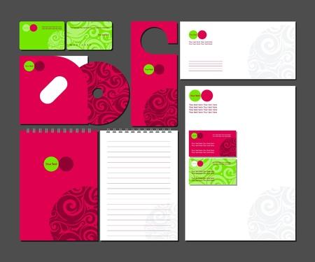 concepteur web: Le style d'affaires