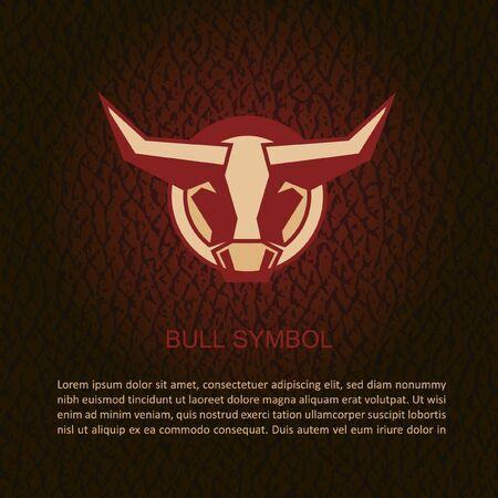 counter service: Bull