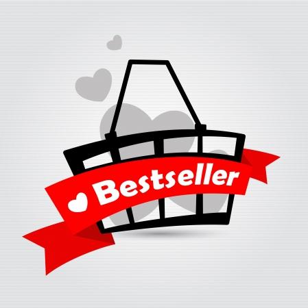 best seller: Bestseller Warenkorb
