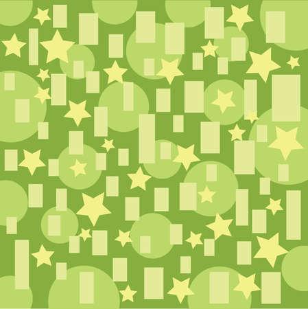 Abstract green texture Pettern wallpaper Design background Vector illustration