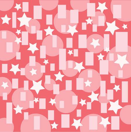 Abstract pink texture Pettern wallpaper Design background Vector illustration