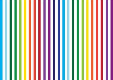 vertical parallel lines, stripes.straight line colorful pattern design background illustration vector