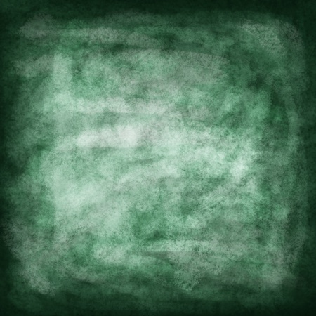 green chalkboard Stock Photo - 11825275