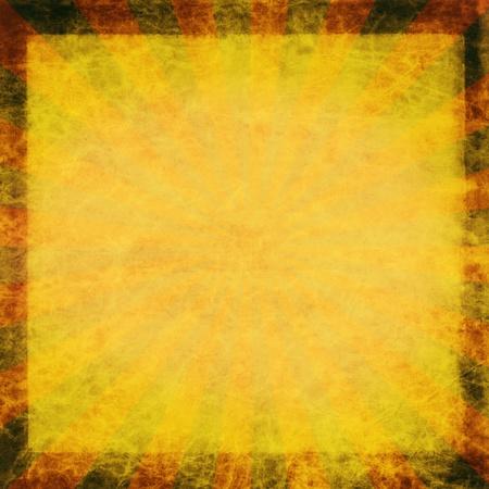 grunge ray background Stock Photo - 11823901