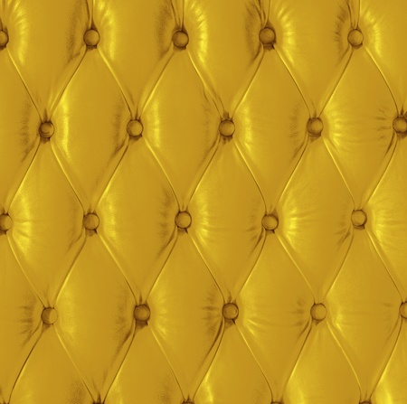 luxury leather texture golden color Stock Photo - 11824019