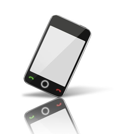 tactile: smart mobile phone
