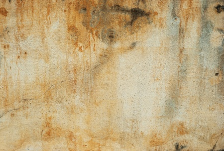 old grunge wall ,texture and background Stock Photo - 12536500