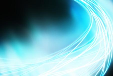 geschwungene linie: Zusammenfassung der gekr�mmten Linie, Technologie-Hintergrund