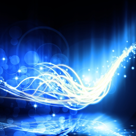 kıvılcım: abstract lighting effect ,abstract background