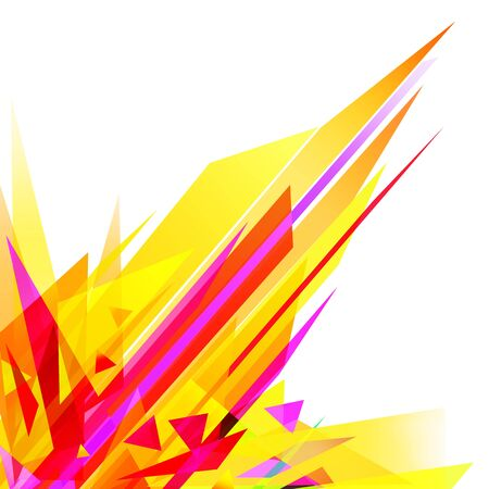brightly colored: multicolor graphic pattern,Abstract background