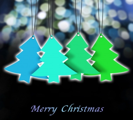 christmas card ,christmas tree ,christmas background 版權商用圖片