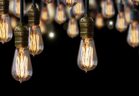 bombillas: diseño de bombilla