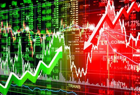 주식 시장 개념과 배경