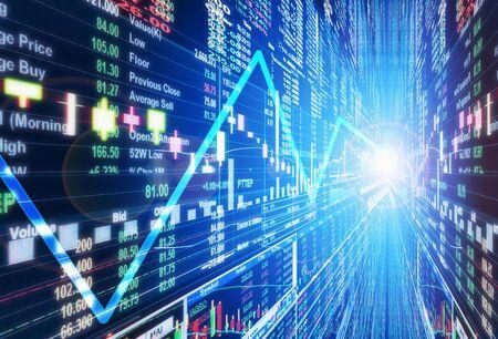 주식 시장 개념 및 배경